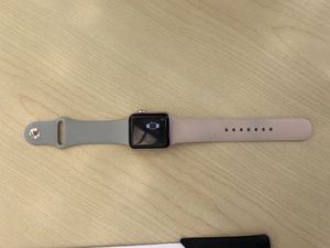 Apple Watch series 2 38MM for Sale in Philadelphia, PA