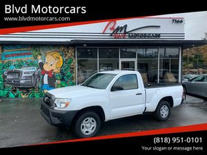 2014 Toyota Tacoma for Sale in Los Angeles, CA