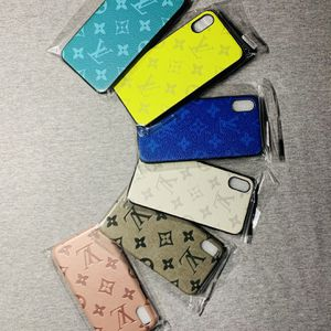 Bundle Of 6 Fashion Cases For iPhone X/XS for Sale in Leona Valley, CA