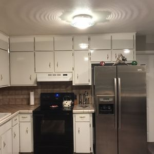 Cabinets And Kitchen Appliancess for Sale in Winter Haven, FL