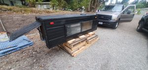 1 man camper for Sale in Puyallup, WA