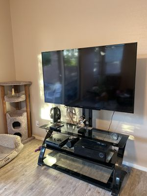 TV Stand and mount for Sale in Phoenix, AZ