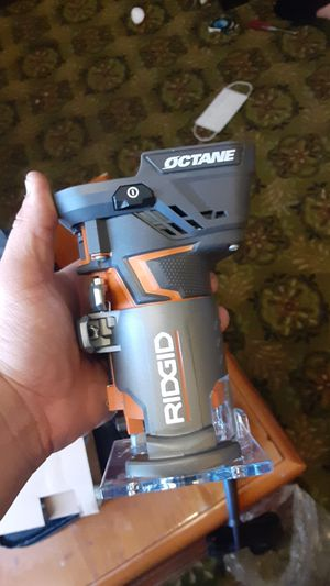 Rigid power tool for Sale in Los Angeles, CA