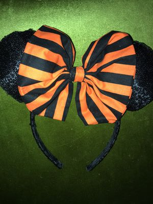 Minnie Mouse Halloween toddler girl for Sale in US