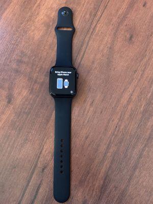 Apple Watch series 5 44mm WiFi + LTE Apple warranty 11 month warranty left. for Sale in Queens, NY