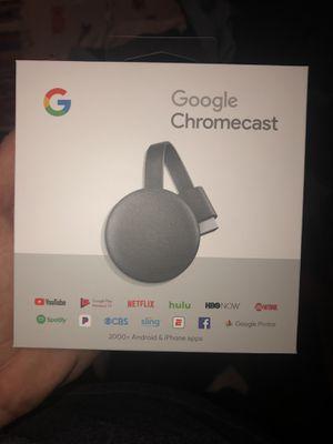 Google Chromecast for Sale in York, PA