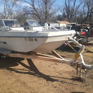 Boat for Sale in Fort Worth, TX