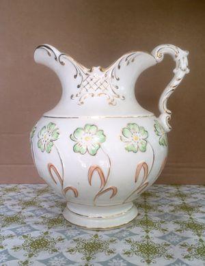 Vintage pitcher for Sale in Prospect, ME