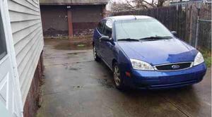 2005 Ford Focus Rebuilt Title for Sale in Cleveland Heights, OH