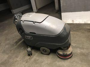 Industrial floor scrubber for Sale in Mechanicsville, MD
