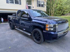 2010 Chevy Silverado for Sale in Woodbridge, VA