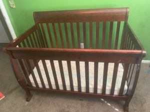 Baby crib set for Sale in Aurora, CO