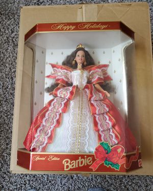 Holiday Barbie for Sale in Village, OK