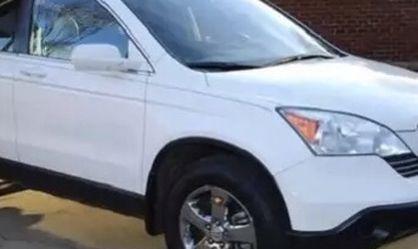 2007 Honda CR-V Car For Family for Sale in Hialeah,  FL