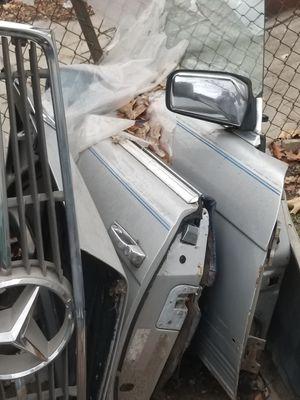 Mercedes R107 door with passenger glass. for Sale in Camden, NJ