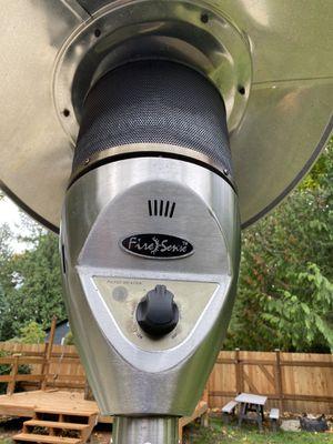Patio heater for Sale in Redmond, WA
