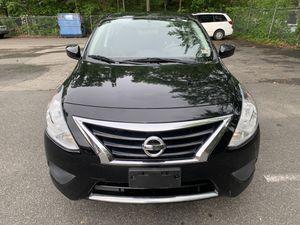 2015 Nissan Versa for Sale in Richmond, VA