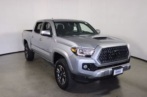 2019 Toyota Tacoma 4WD for Sale in Escondido, CA