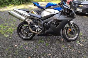 Yamaha R1 for Sale in Fairfax, VA