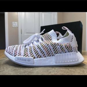 Adidas NMD R1 STLT size 9 for Sale in Rialto, CA