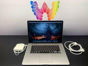 Macbook 15' Pro Retina TouchBar 32gb RAM 1TB SSD i9 for Sale in Los Angeles, CA