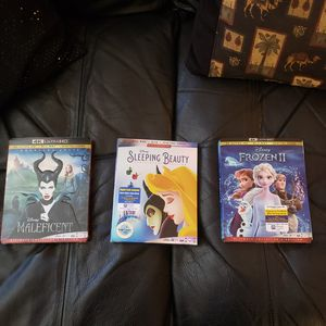 Disney Movies For Sale for Sale in Phoenix, AZ
