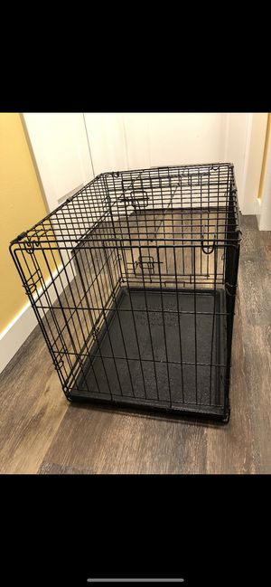 Dog kennel like new for Sale in Beaverton, OR