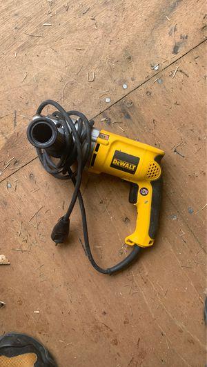 Dewalt drill for Sale in Lexington, SC