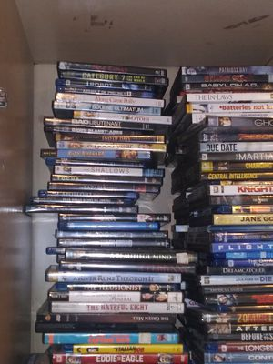 DVD Movies for Sale in Livingston, TX