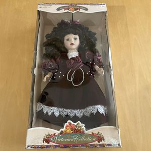 Brass-Key: Victorian Collection Doll for Sale in Brandon, MS