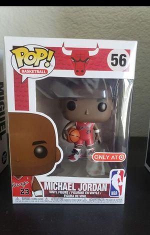 Michael Jordan Pop Funko for Sale in Colton, CA
