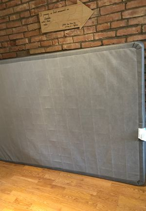 Full size boxspring for Sale in Baltimore, MD