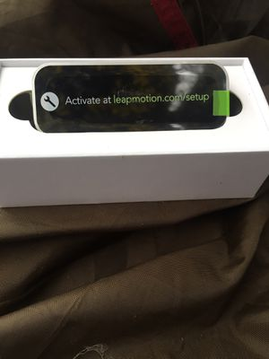 Leap Motion for Sale in Portland, OR