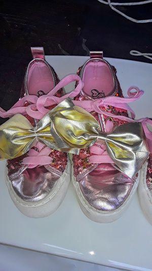 JOJO SILVA Girls SHOES for Sale in Hudson, FL