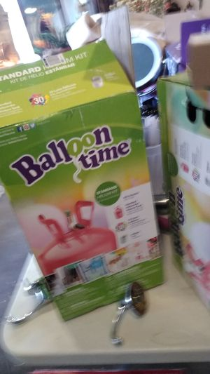 Balloon time for Sale in Las Vegas, NV