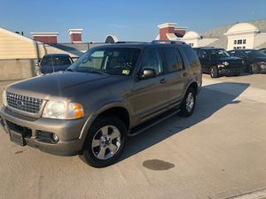 2003 Ford Explorer Limited for Sale in Silver Spring, MD