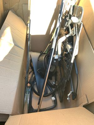 Mazda 3i sport parts for Sale in Arlington, WA