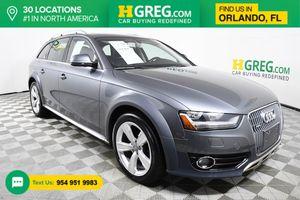 2014 Audi allroad for Sale in Orlando, FL
