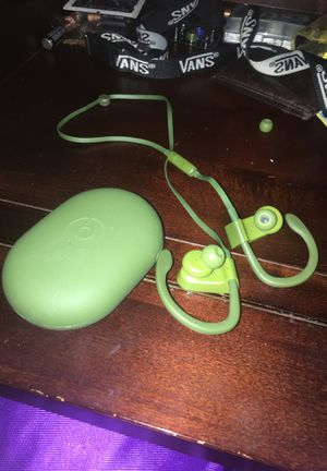 Power Beats 3 Wireless for Sale in Falls Church, VA