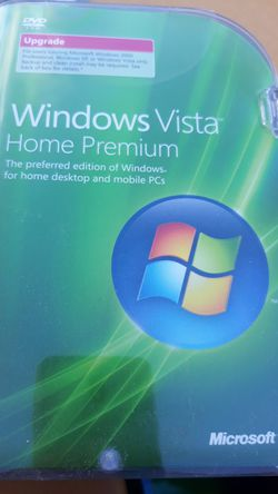 windows vista OS for Sale in Orlando,  FL