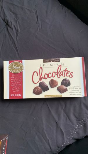 Premium Chocolates for Sale in Pennsburg, PA
