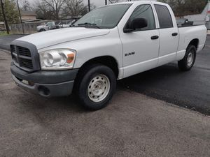 2008 Dodge Ram 1500 for Sale in San Antonio, TX