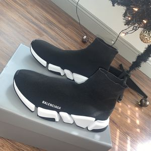 Balenciagas Speed Trainer 2.0 for Sale in Herndon, VA