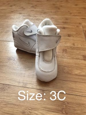 Nike Baby Shoes for Sale in Chula Vista, CA