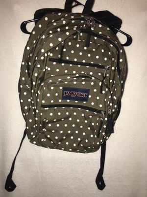 Jansport backpack for Sale in Columbia, TN