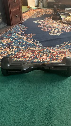 Swagtron hoverboard for Sale in Cuyahoga Falls, OH