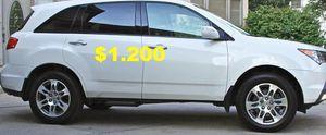 (っ◔◡◔)っ ♥ 2007 Acura MDX'Clean title $1200 ♥ for Sale in Washington, DC