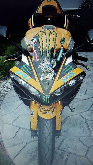 2008 Yamaha R1 for Sale in Seattle, WA