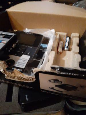 Sony CD Burner for Sale in Philadelphia, PA