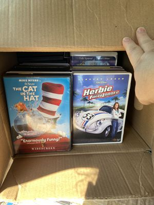 A lot of kids movies for Sale in Indianapolis, IN